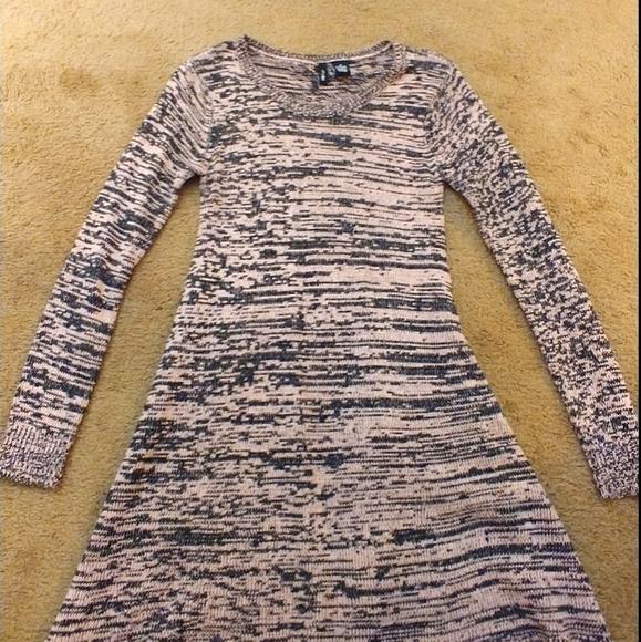Ultra Flirt sweater dress